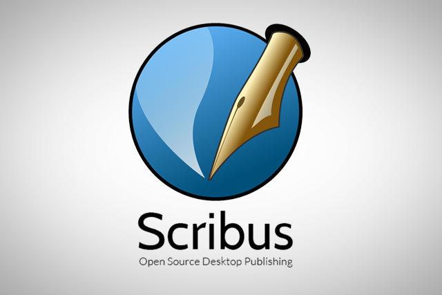 Gratis alternatief InDesign: Scribus